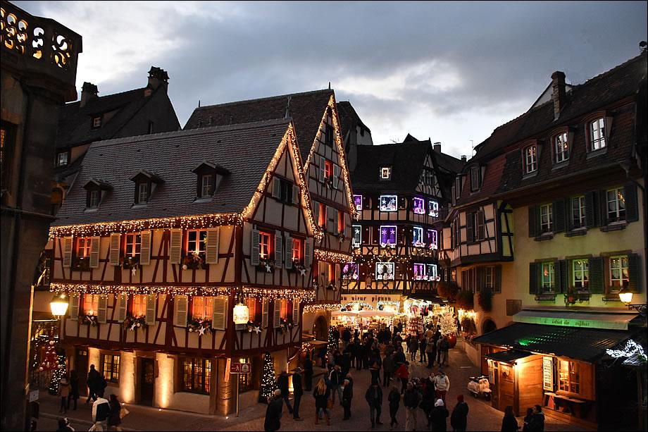 marché de noel colmar 2018 horaires Le marché de Noël de Colmar 2018 marché de noel colmar 2018 horaires