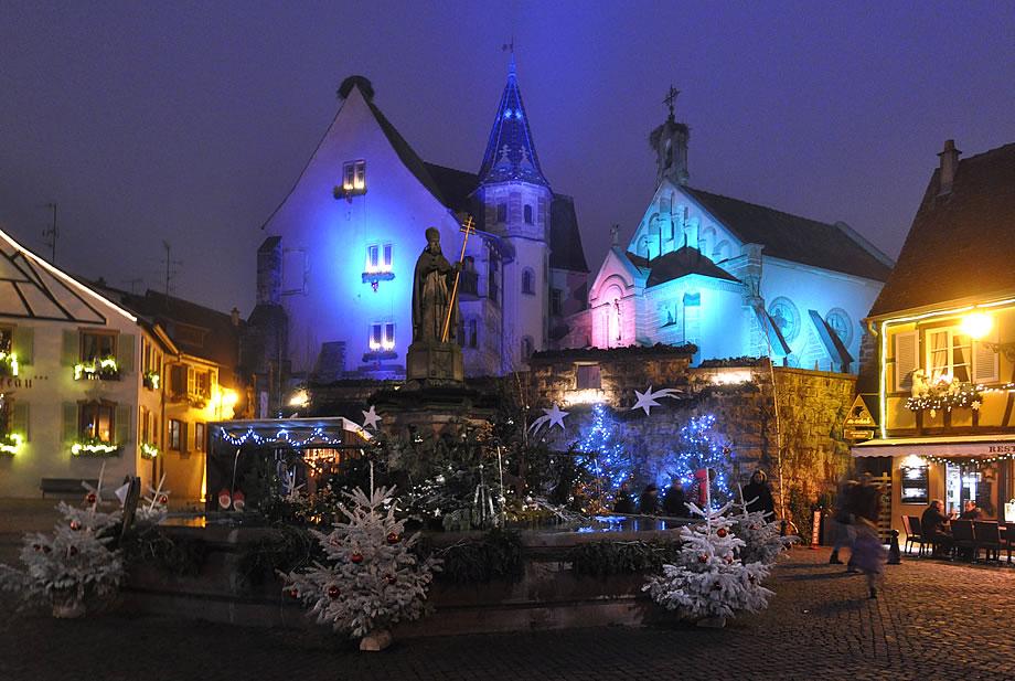 Image De Noel En Alsace.Le Calendrier Des Manifestations De Noel 2019 En Alsace