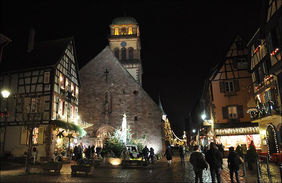 ouverture marché noel alsace 2018 L'essentiel des marchés de Noël en Alsace en 2018 ouverture marché noel alsace 2018