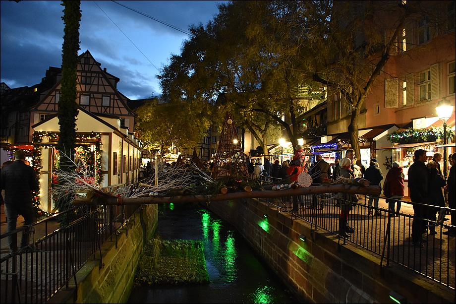 ouverture marché noel alsace 2018 Les marchés de Noël en Alsace 2018 ouverture marché noel alsace 2018