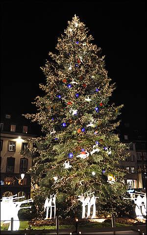 Que sont les Marchés de Noël en Alsace ?